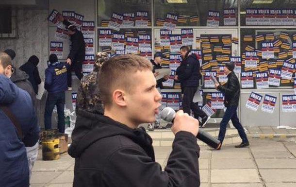Українці власноруч закривають  Сбербанк