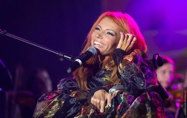 Певица РФ на Евровидении: Не знала, что нарушаю закон Украины