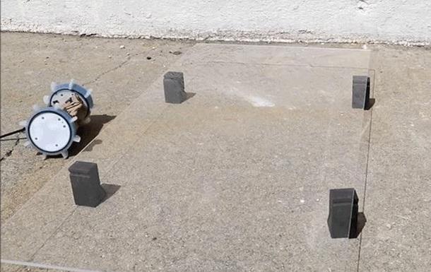 NASA показало робота для поиска инопланетной жизни