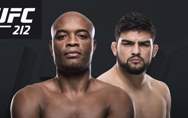 UFC: Організація затвердила бій Сілви і Гастелума