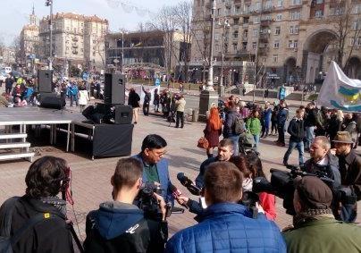 Мэр Киева Виталий Кличко ответит за свои действия перед судом