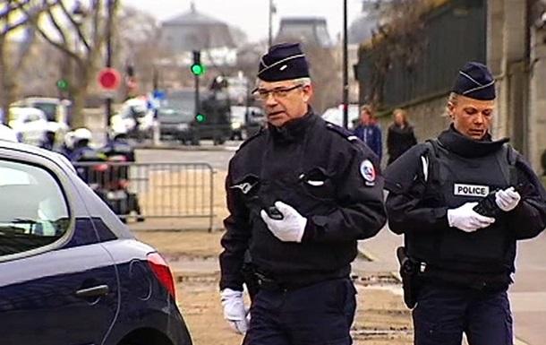 У паризькому офісі МВФ прогримів вибух, є постраждалі
