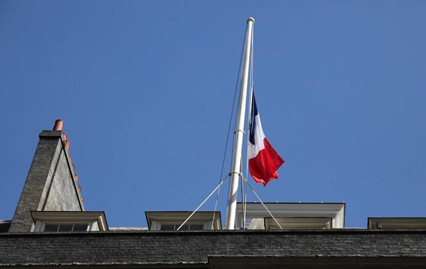 Франция потребовала снять блокаду Донбасса