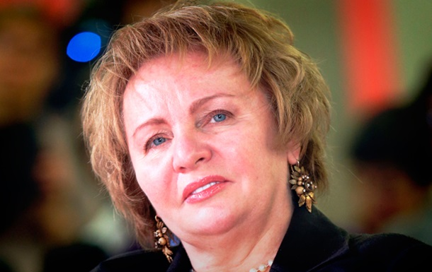 Екс-дружину Путіна ЗМІ запідозрили у махінаціях