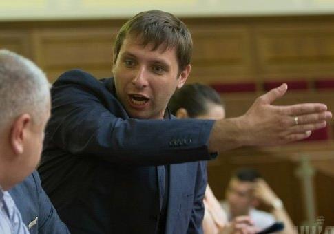 Герой Майдана, герой АТО - Владимир Парасюк!
