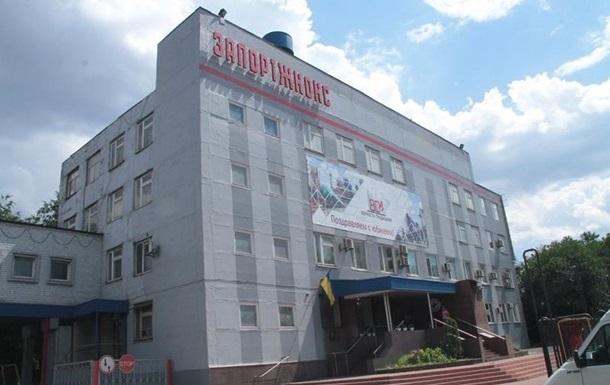 Взрыв на заводе в Запорожье: задержаны три человека