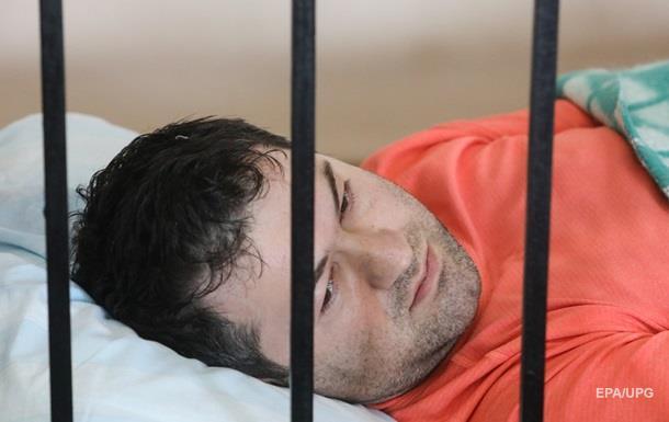 Насиров освобожденный. Налоговик покинул СИЗО
