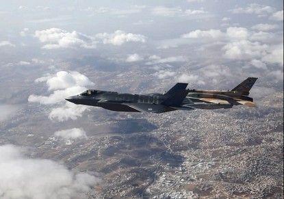 Мы сбили один израильский самолет, но другие скрылись , - САА