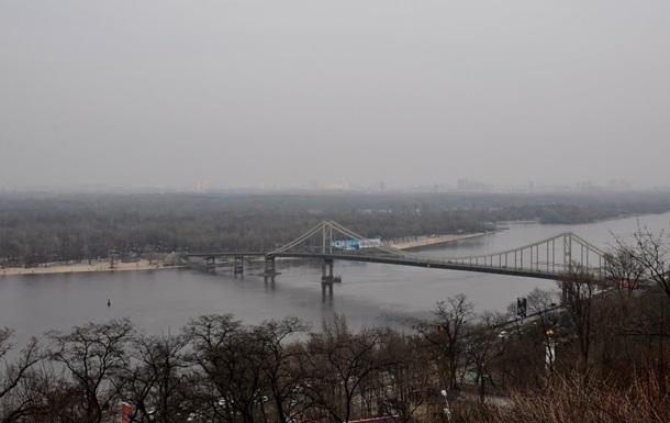 Днепр и Дунай могут выйти из берегов 18-19 марта