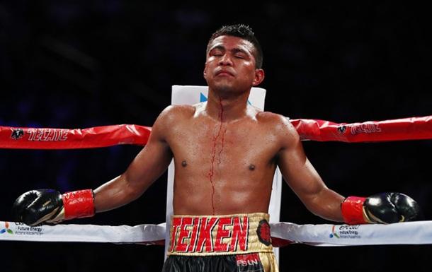 Найкращий боксер світу сенсаційно програв уперше в кар єрі