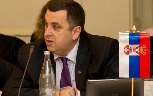 В Белграде заверили, что Сербия поддерживает Кремль в вопросе Крыма