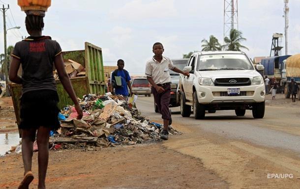 Всемирный банк выделит $57 миллиардов для Африки