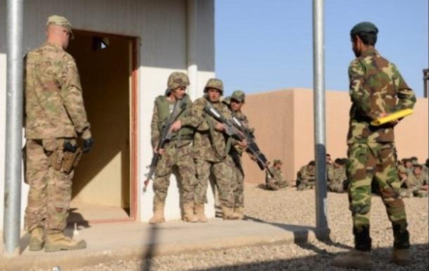 Афганський солдат стріляв у військових США на базі НАТО