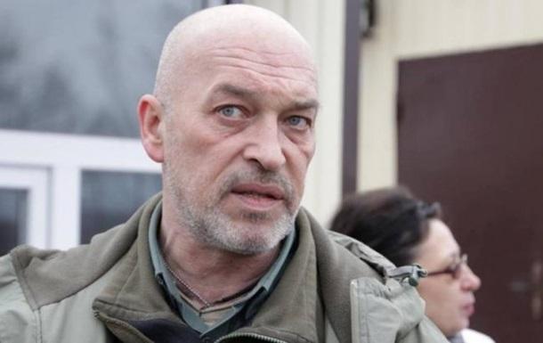 Тука: До Криму поїхали діячі з  орди