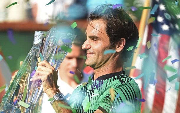 Рейтинг ATP: Долгополов потерял три позиции