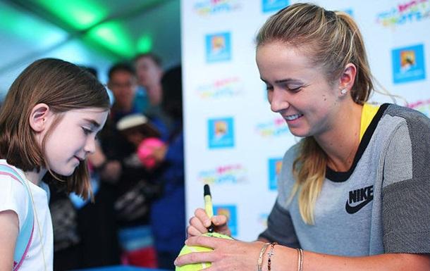 Рейтинг WTA: Світоліна втримала десятий рядок