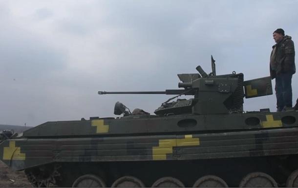 В Україні випробували бойові модулі Стилет і Шквал