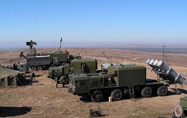 Росія до кінця року повністю обгородиться ракетами