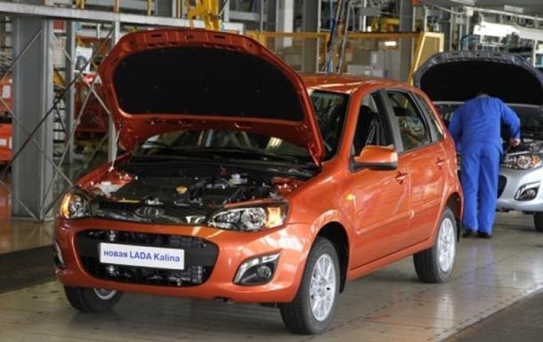 АвтоВАЗ отозвал более 100 тысяч автомобилей