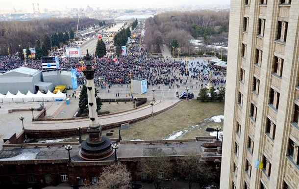 У Москві співробітники ФСБ побили аспіранта за прапор України