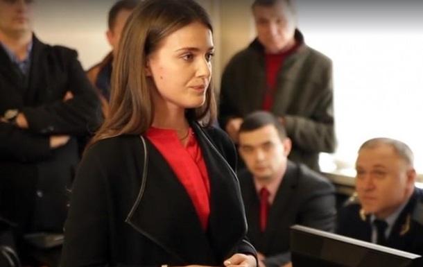 Суд не знайшов у діях Марушевської корупції