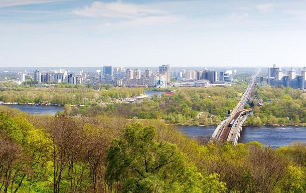 Київ потрапив до десятки найдешевших міст світу