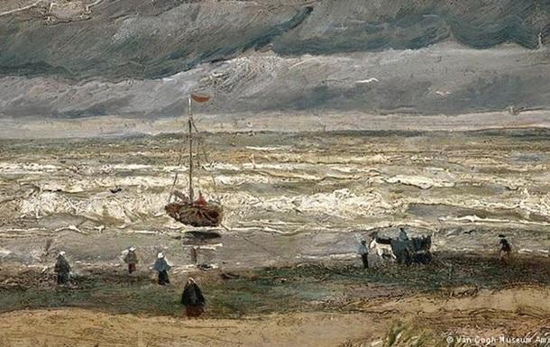До музею Ван Гога в Амстердамі повернули дві вкрадені картини