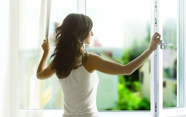 Відкрите на ніч вікно може врятувати від діабету - вчені