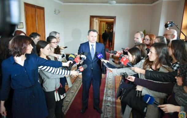 Чиновники обіцяють прибрати сміття у Львові за тиждень