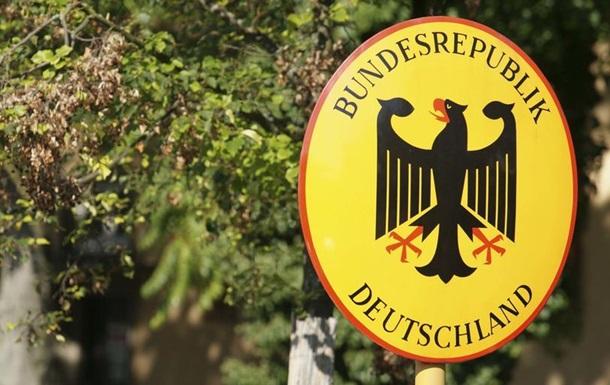 Німецький кордон у 2017 році нелегально перетнули майже 9000 осіб