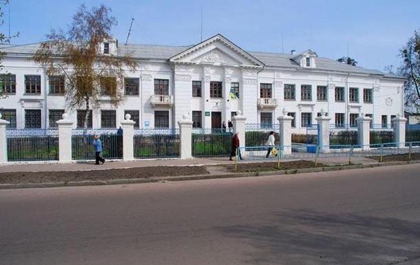 У житомирській школі знайшли гранати: евакуйовано понад 600 осіб