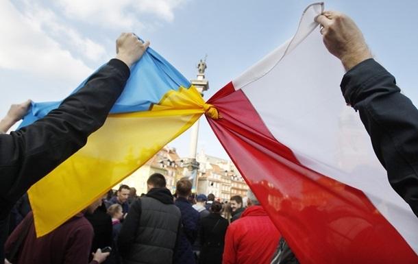 У Польщі підрахували українських іммігрантів