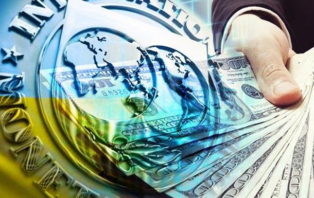 Репутацию на МВФ не построишь