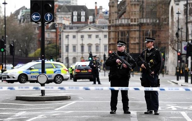 Теракт в Лондоні: одна з поранених померла