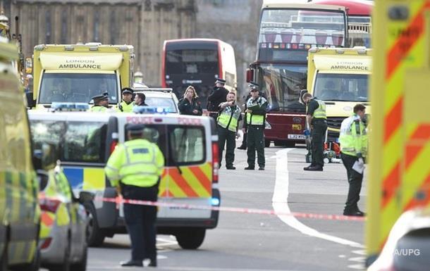 Теракт у Лондоні: кількість жертв збільшилася до двох