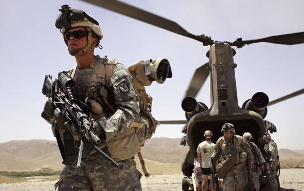 У Сирії висадився американський десант - ЗМІ