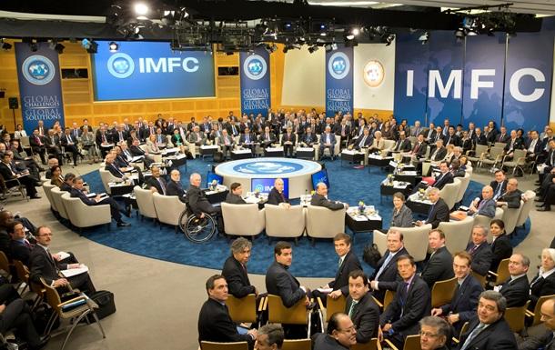 МВФ не розглядатиме транш Україні в березні