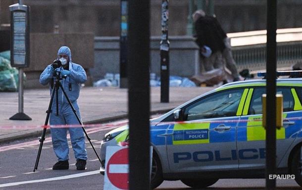 Кількість жертв теракту в Лондоні зросла