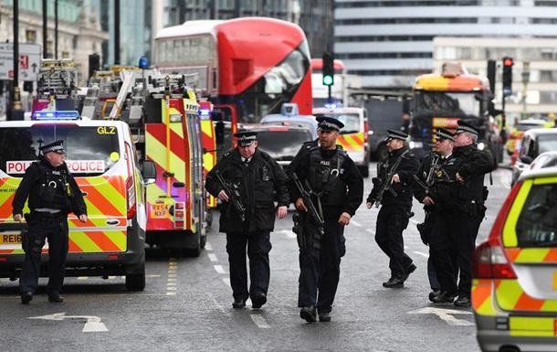 Підсумки 22.03: Теракт у Лондоні і заборона Самойловій