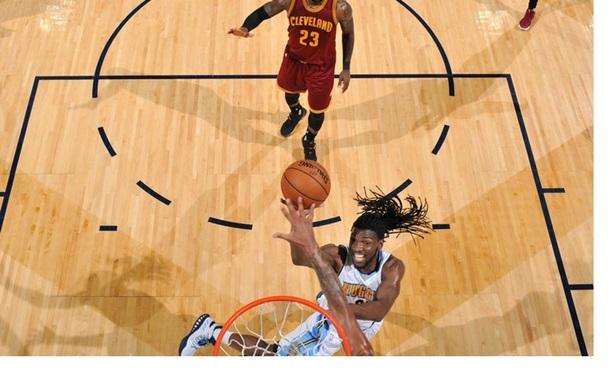 НБА: Вашингтон впорався з Атлантою, Денвер легко обіграв Клівленд