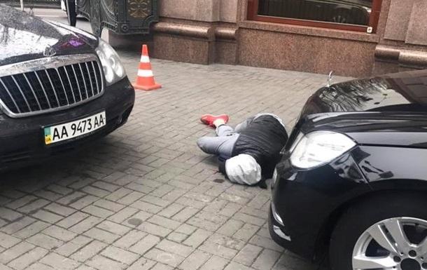 Убийство Вороненкова - видео