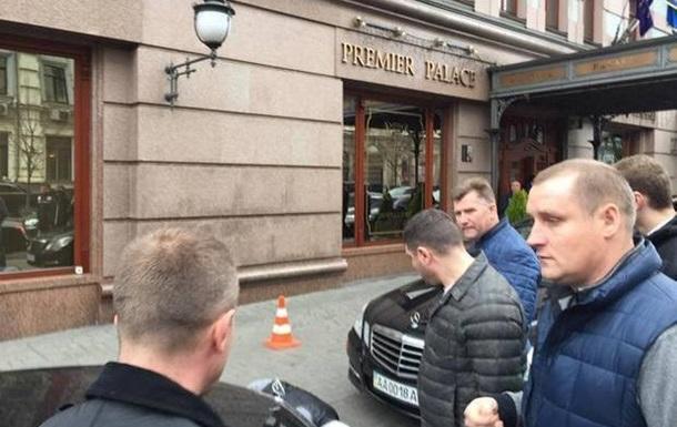 Убийство Вороненкова выгодно киевским «демократам»