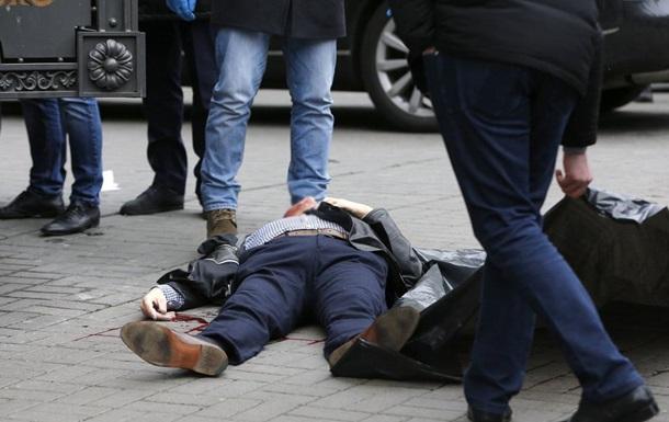Версия убийства Вороненкова