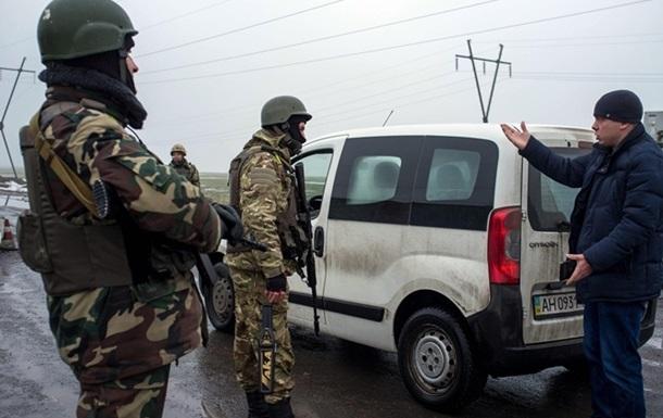На Донбасі ввели жорсткі обмеження для всіх українців