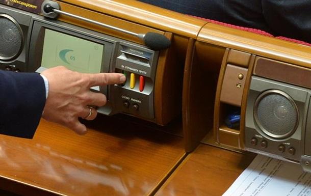В Україні скасували печатки для підприємців