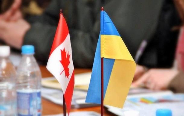 Канадские амбиции Порошенко: синица в небе