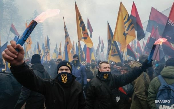 Объединенные националисты имеют шанс прорваться в Раду - политолог