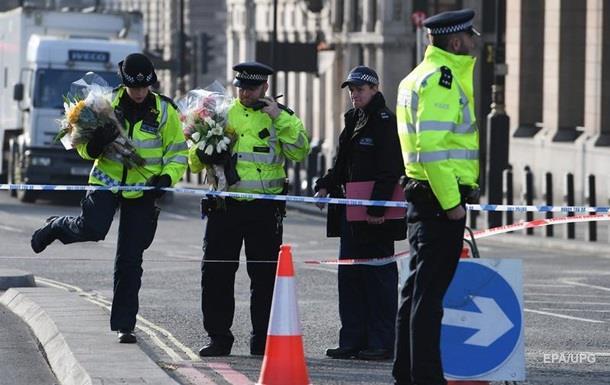 Теракт в Лондоні: поліція розкрила особу виконавця