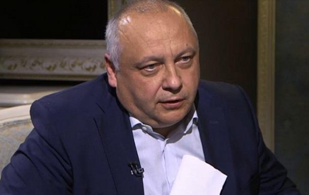 Гринів залишив посаду глави фракції БПП