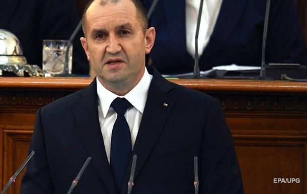 Росія склала програму для перемоги Радєва у Болгарії - WSJ